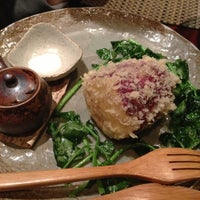 11/20/2012 tarihinde Densziyaretçi tarafından Kyo Ya'de çekilen fotoğraf