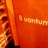 Photo taken at Quantum resto by OeTje on 8/14/2012