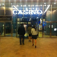Photo taken at Croisette Casino by Gokce A. on 4/6/2012
