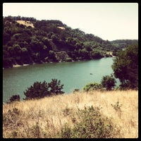 Photo taken at Lake Chabot Regional Park by Stephen F. on 7/8/2012