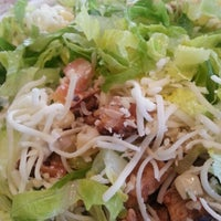 Photo taken at Chipotle Mexican Grill by Tiffany W. on 12/5/2012