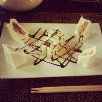 Снимок сделан в Токио-City пользователем Evianna M. 10/8/2012