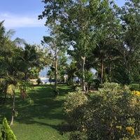 Photo taken at Bintang Flores Hotel by Isabel on 8/8/2016