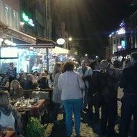 5/4/2013 tarihinde Murat K.ziyaretçi tarafından Just Bar'de çekilen fotoğraf