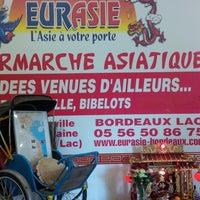 Photo prise au Eurasie par tanpa n. le6/15/2013