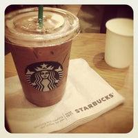 Photo taken at Starbucks by Sakdinut S. on 9/24/2012