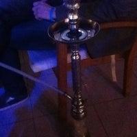 Photo taken at NICE Lounge Bar & Restaurant by Маша С. on 1/27/2013