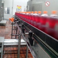 Photo taken at Coca Cola Amatil Indonesia - National Plant by Ismail P. on 8/5/2013