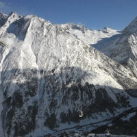 Das Foto wurde bei Bergrestaurant Hannig von Jan am 12/26/2012 aufgenommen