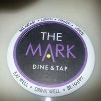 10/17/2012にChristiaan C.がThe Mark Dine & Tapで撮った写真