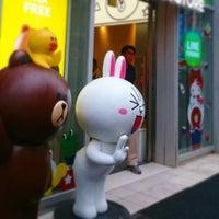Photo taken at BODY LINE 原宿店 by chiaki (. on 9/16/2017