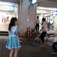 Photo taken at Temma Station by chiaki (. on 7/5/2013