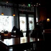 3/15/2013にchiaki (.がTULLY'S COFFEE 大阪ステーションシティ店で撮った写真