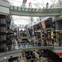 Photo taken at Menlyn Park Shopping Centre by N. AY on 2/10/2013