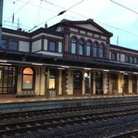 Das Foto wurde bei Bahnhof Düren von Sascha am 10/3/2012 aufgenommen