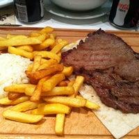 1/27/2013 tarihinde Melek Ebru E.ziyaretçi tarafından Günaydın Steakhouse'de çekilen fotoğraf