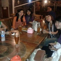 Photo taken at Uncle Wong Kopitiam - Ciawi by nate s. on 9/29/2012