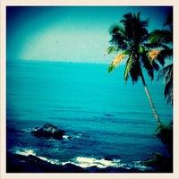 Photo taken at Goa by Ekaterina R. on 1/11/2013
