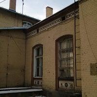 Photo taken at Jabłonowo Pomorskie by adam o. on 2/1/2014