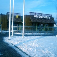 Photo taken at McDonald's by adam o. on 2/2/2014