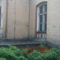 Photo taken at Jabłonowo Pomorskie by adam o. on 8/16/2013