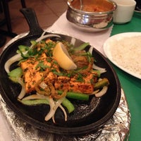 Photo taken at Bombay Grill House by Kevin R. on 11/9/2013