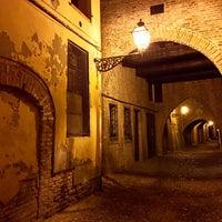 Photo taken at Via delle Volte by Starpitti on 7/8/2017