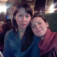 Снимок сделан в Leffe пользователем wolfflowster Е. 11/30/2012