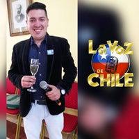 Photo taken at Circulo de Oficiales en Retiro de FF.AA. by La Voz De Chile @. on 10/15/2016