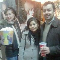 Photo taken at Cines Guadalquivir by Jorge F. on 3/1/2013