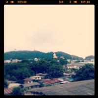 Photo taken at ราชาวดีรีสอร์ท อ.เมือง จ.นครสวรรค์ฯ by BoBe T. on 9/1/2013