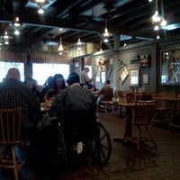 Photo taken at Cracker Barrel Old Country Store by Acru F. on 11/11/2012