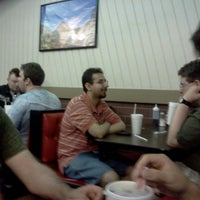 Photo taken at Hanlon's Cafe by Acru F. on 7/7/2013