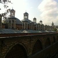 11/16/2012 tarihinde Ozan K.ziyaretçi tarafından Tophane-i Amire Kültür Merkezi'de çekilen fotoğraf