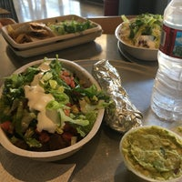 Photo taken at Chipotle Mexican Grill by Nasrin N. on 9/2/2016