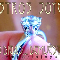 Photo taken at Emporio Joyas by Emporio Joyas on 11/22/2016