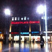 Das Foto wurde bei Marktplatz-Center Neubrandenburg von Matthias M. am 2/7/2013 aufgenommen