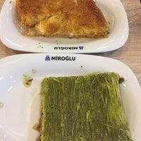 8/31/2017 tarihinde Mansur T.ziyaretçi tarafından Miroğlu Plus'de çekilen fotoğraf