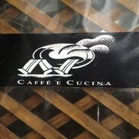 Foto scattata a Caffe e Cucina da Zaidah_aw il 8/21/2013
