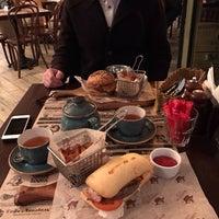 Снимок сделан в Cambridge Café пользователем Draco M. 2/23/2017