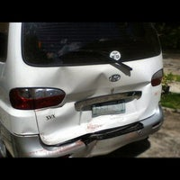 Photo taken at Yong's car by Angelo L. on 11/6/2012