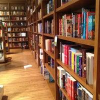 Photo taken at Books & Books by Christin C. on 5/11/2013