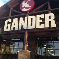 Photo taken at Gander Mountain by Christin C. on 5/22/2013