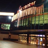 Photo taken at Point Center by ozgur k. on 11/22/2012
