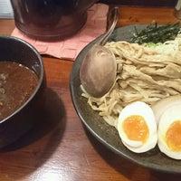 Photo taken at 麺処 田ぶし by のぶ た. on 2/11/2017