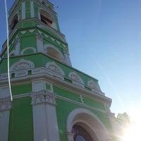 Photo taken at Свято-Троицкий кафедральный собор by анна л. on 11/9/2013