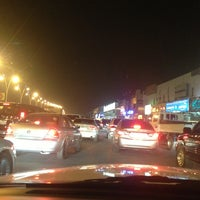 Photo taken at King Abdulaziz Road by Saleh .. on 5/30/2013