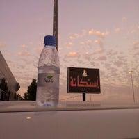 Photo taken at مقهى استكانه by Ryan .. on 12/23/2012