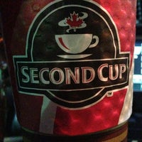Photo taken at SECOND CUP by Saeed on 3/13/2013