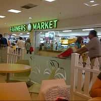 Photo taken at Farmers 99 Market by Jessica F. on 12/28/2012